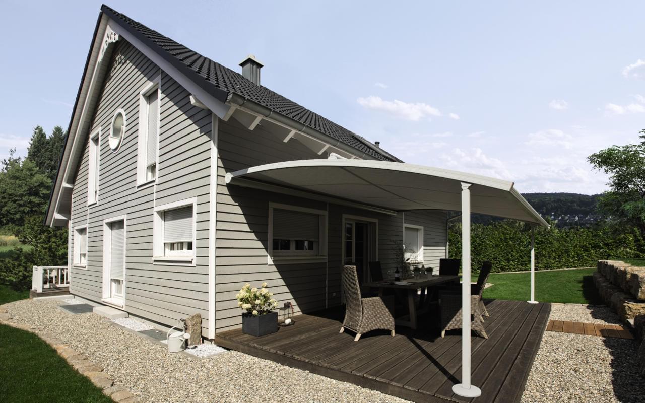 pergola markise preis pergola markise von markilux mit zweifachem sonnenschutz pergola. Black Bedroom Furniture Sets. Home Design Ideas